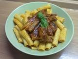 Italské ragů recept