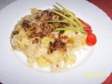 Lepenice z brambor zbylých od oběda recept