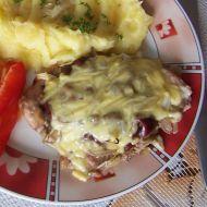 Kyjevské řízky recept