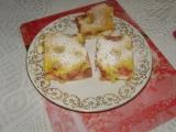 Ovocný piškot recept