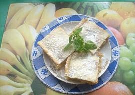 Jablkový koláč č.5 recept