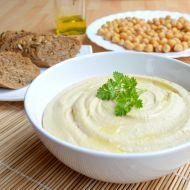 Pravý hummus s tahini recept