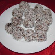Proteinové cukroví recept