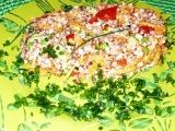 Zeleninová pohanka recept