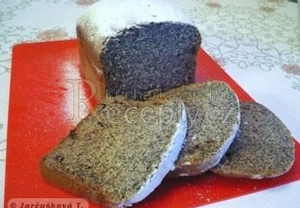 Makovník z pekárny