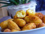 Bramborové šišky s kysaným zelím recept