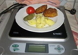 Holandské mleté řízky recept