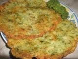 Brokolicové placky recept