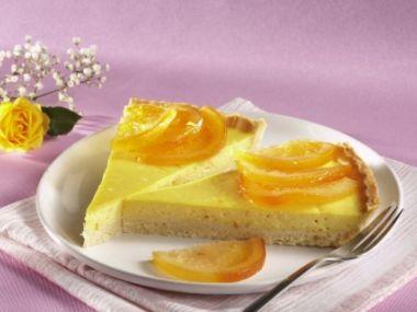 Řecký pomerančový koláč
