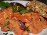 Fazolový salát recept