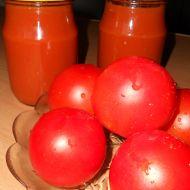 Domácí kečup 1 recept
