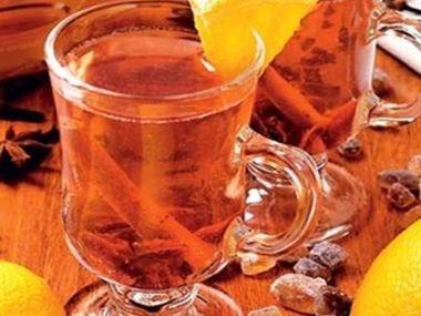 Rumový grog