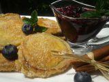 Cuketa ve skořicovém těstíčku recept
