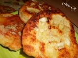 Kynuté bramborové langoše recept