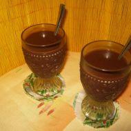 Čokoláda s karamelem recept