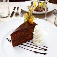 Originál Sachrův dort recept