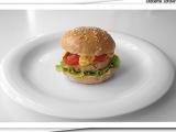 Drůbeží hamburgery (DlabemeZdrave) recept