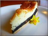 Tvaroho makový dortořez recept