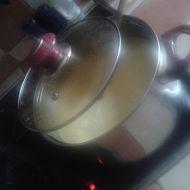 Květáková polévka recept