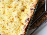 Lasagne s mletým hovězím recept