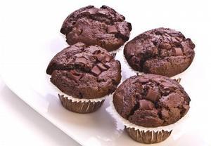 Perníkové muffiny (DUKAN)