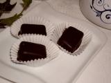 Kokosové bonbony recept
