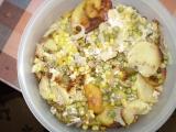 Francouzské brambory s moravský uzeným masem recept ...