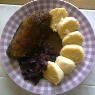 Kuře ala bažant od maminky recept