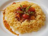 Zeleninové špagety Perfect pasta s pikantní zeleninovou směsí ...