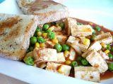 Tofu guláš recept