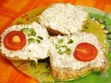 Celerovo nivová pomazánka recept
