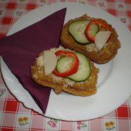 Chlebové smaženky recept