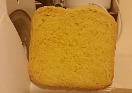 Žlutý dýňový chleba recept