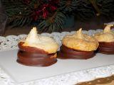 Kokosové medové pusinky recept