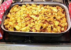 Francouzské brambory podle mne recept