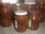 Trenčiansky párek s fazoli recept