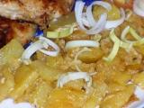 Brambory zapečené s majonézou recept