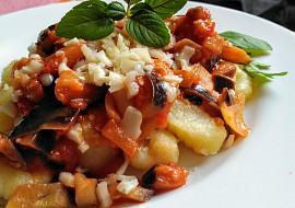 Omáčka k nokům na italský způsob recept
