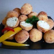 Smažené rybí kuličky recept