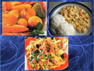 Zelenina na 3 způsoby
