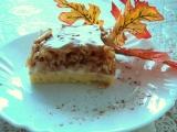 Jablečno skořicové řezy recept