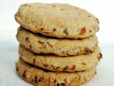Sušenky od jeptišky na posílení nervů