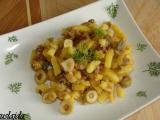 Bramborový salát s ančovičkami recept