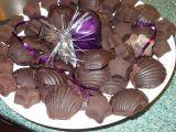 Čokoláda podle manžela vařilmyšák plněná sojovým sukem s ...