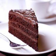 Vídeňský Sacher dort recept