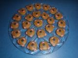 Medvídkové mini muffiny do MŠ recept
