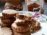 Voňavé keksy se žaludovou moukou recept