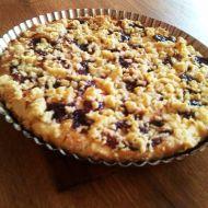 Hrníčkový kynutý koláč recept