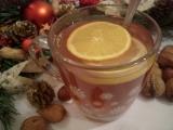 Vánoční punč od nás recept