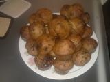 Čoko-muffiny recept